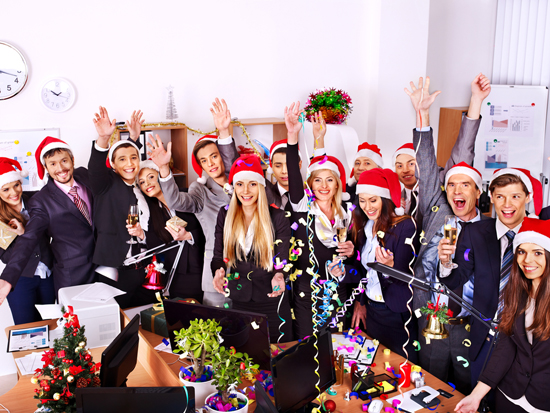Office Holiday Party Etiquette: Tips For Success