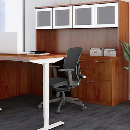 Why Adjustable Height Tables Are So Popular