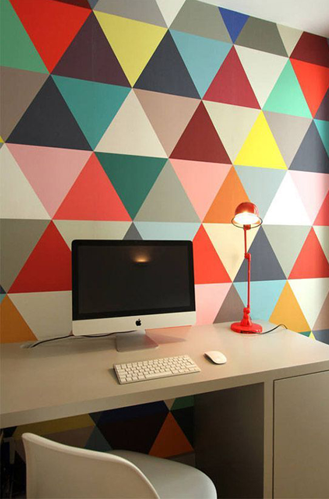 Power Color Combinations For The Office