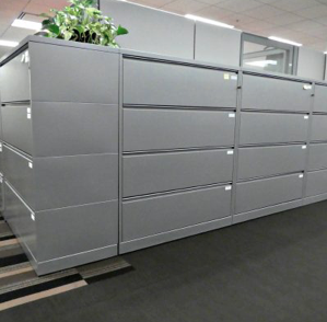 Trends in Office Storage