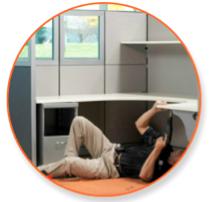 Office Furniture Repair